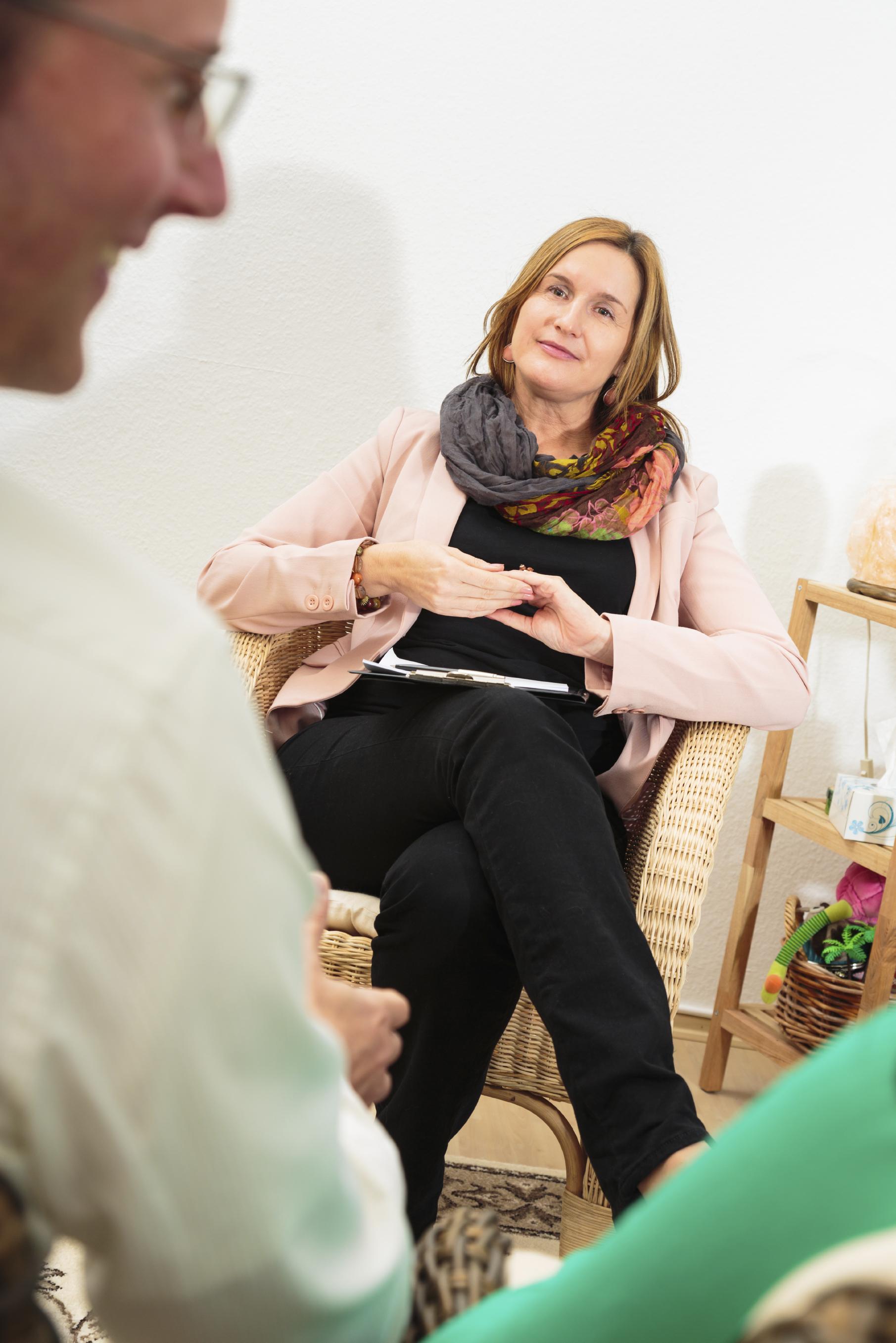 De zelfstandige klinisch psycholoog heeft geen goesting